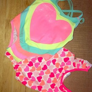 Carters 12 Months Swimsuits- NEW!